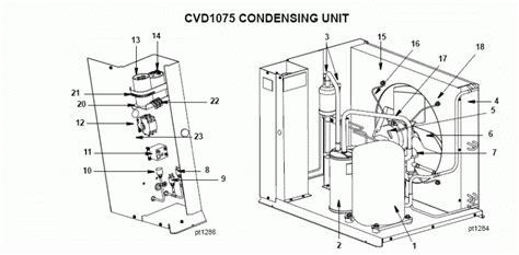 manitowoc qyc ice machine parts diagram nt icecom