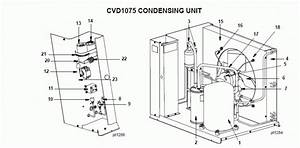 Manitowoc Qy1074c Ice Machine Parts Diagram