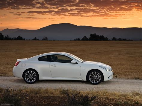 Infiniti G37s Coupe Exotic Car Wallpapers 08 Of 30