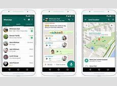 WhatsApp Infos & kostenloser Download