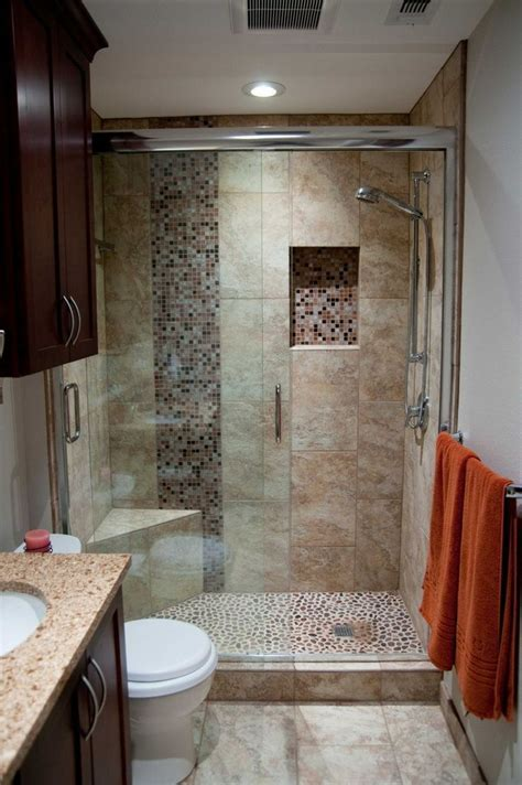 Pictures Of Bathroom Shower Remodel Ideas by Small Bathroom Remodeling Guide 30 Pics Bathroom