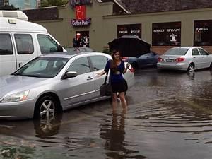 Fiscal Week Calendar 2020 Rain Causes Flooding Across Southwestern Ontario Ctv News