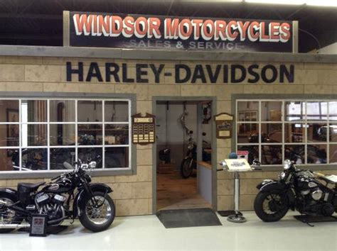 Harley Davidson Motorcycle Shop by Model Of An Harley Davidson Repair Shop Picture Of