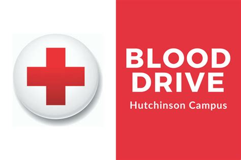 blood drive ridgewater college