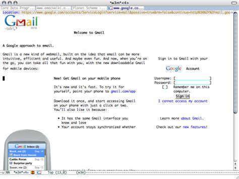 Enhancing Gmail Browsing