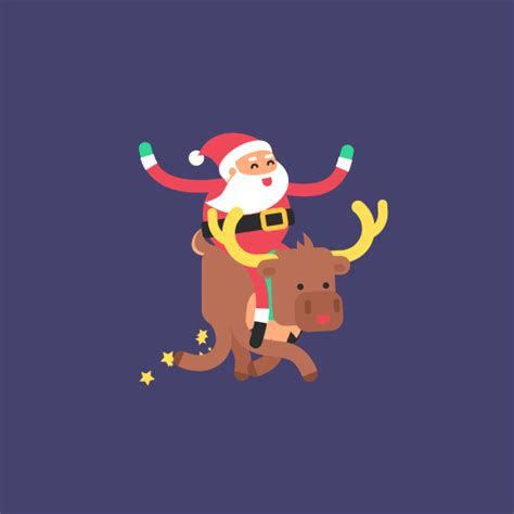 merry christmas  year    festive pack
