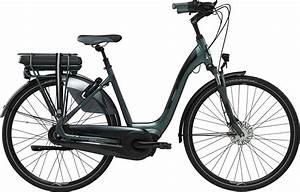 Victoria E Bike 2017 : elegance e 1 spruce grey 2017 giant bicycles nederland ~ Kayakingforconservation.com Haus und Dekorationen