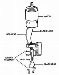 Craftsman Model 315101532 Drill Driver Genuine Parts