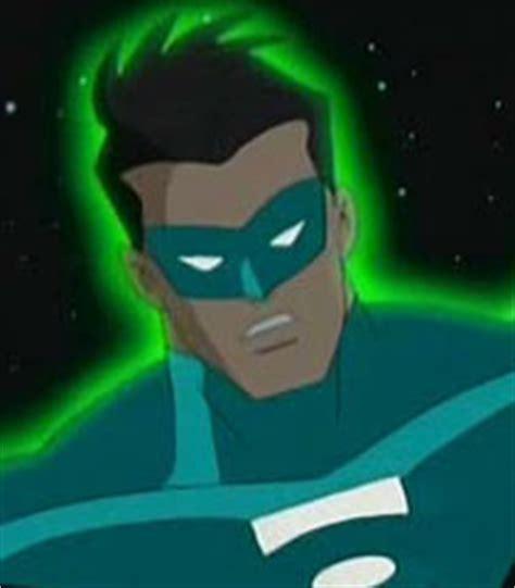 voice of green lantern kyle rayner green lantern