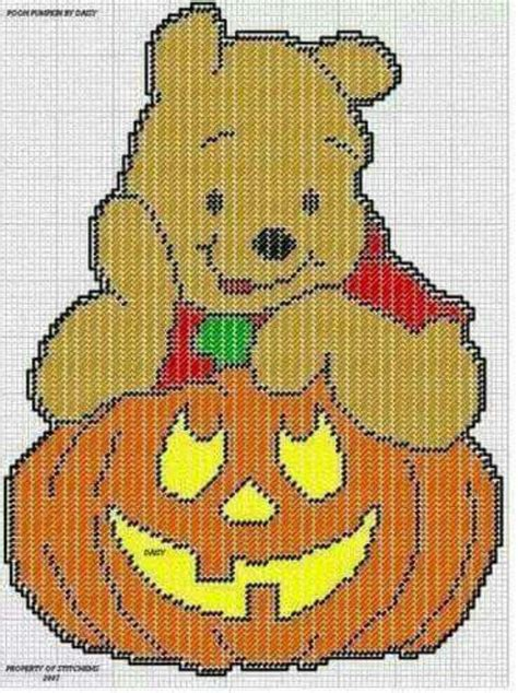 pin  dawn   plastic canvas halloween pinterest