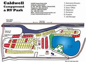 Caldwell Campground  U0026 Rv Park