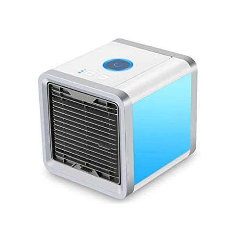 air cooler portable mini personal space air conditioner humidifier