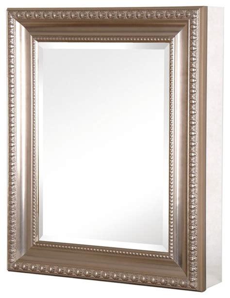 pegasus medicine cabinet 24 x 30 pegasus sp4596 24 quot x 30 quot deco framed medicine cabinet in