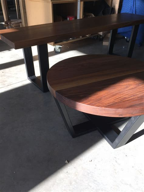 4.4 out of 5 stars. Black walnut coffee table   Walnut coffee table, Table ...