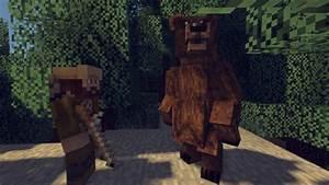 Image Gallery Minecraft Elk