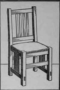 How To Make Dining Chairs Plans DIY Free Download Free