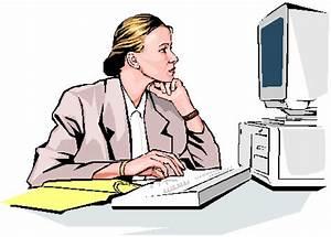 Computer Teacher Clipart - Clipart Suggest