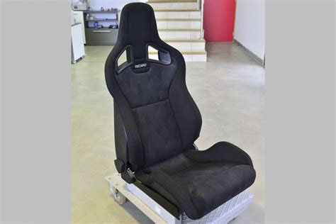 sieges recaro siège recaro sportster cs team car