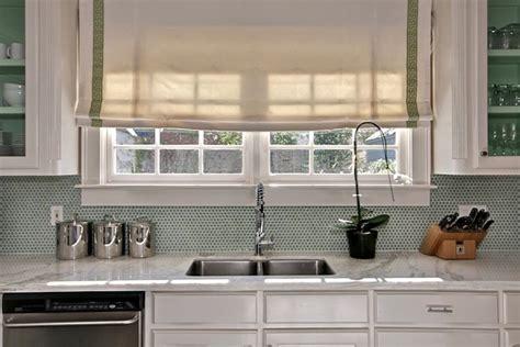 green tile kitchen backsplash kitchen island oven transitional kitchen the semi designed life