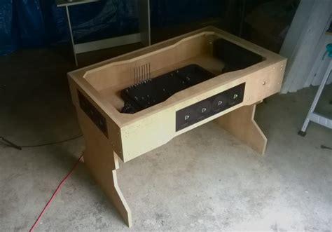 boitier bureau maj ter sassanou planche sur un nouveau projet