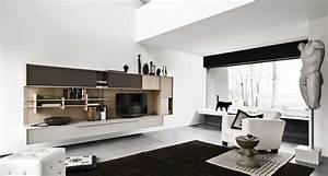 Mobili salotto moderni : Mobili moderni per sala soggiorno moderno