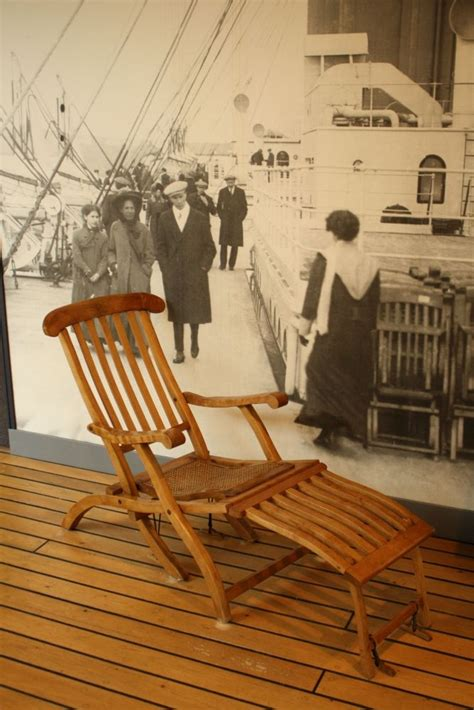 Titanic Deck Chair Plans by Titanic Deck Chair Plans Woodworking Projects Plans