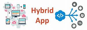 Hybrid Apps Vs Web Apps Big Fight Continues Mobile