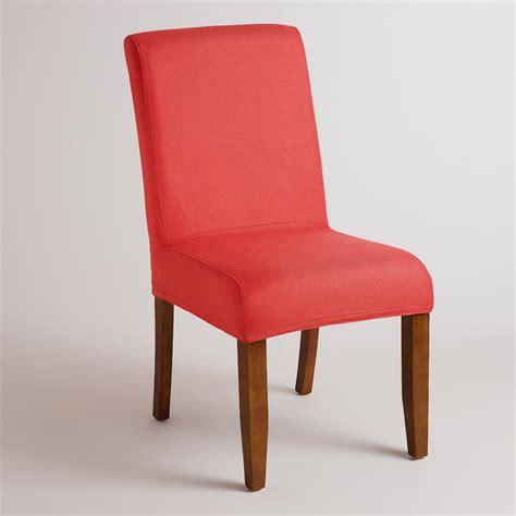 baked apple chair slipcover world market