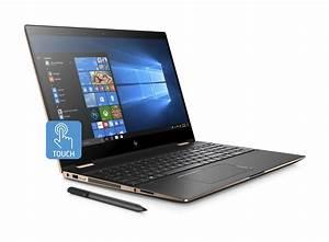 Hp Spectre X360 15-ch005na Convertible Laptop
