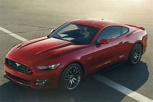 Ford's next-generation pony car is on the way; automaker unveils newest Mustang worldwide - Drive