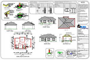 free house plan house plans building plans and free house plans floor plans from south africa plan of the