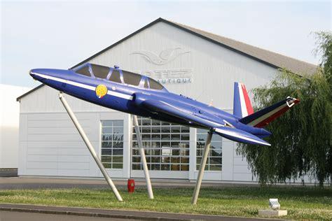 potez aeronautique aire sur l adour cm 170 r magister 167 potez aronautique