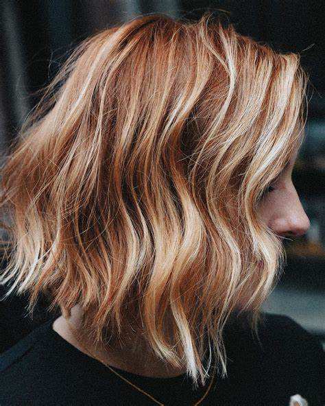 These Natural-Looking Highlights Are the Easiest Way to ...