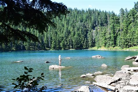 Top 10 Places To Avoid In Oregon's