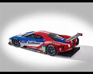 Lm Auto : ford gt supercar lm gte pro class 2016 ~ Gottalentnigeria.com Avis de Voitures