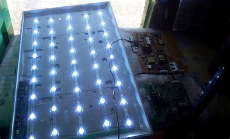 Неисправности драйвера светодиодов Электрика и освещение