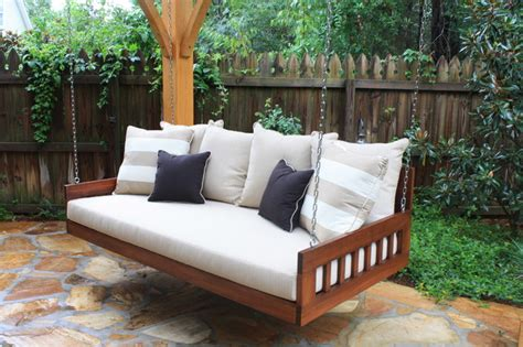 Best Outdoor Patio Furniture by Traditional Bedswing By Southern Komfort Bedswings