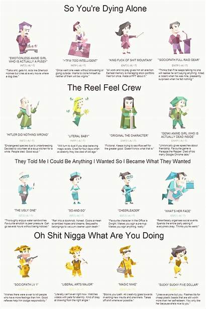 Funny Memes Mbti Personality Types Infp Mywebtrend