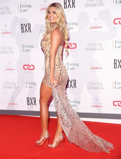 Christine Mcguinness Sexy Photos Thefappening
