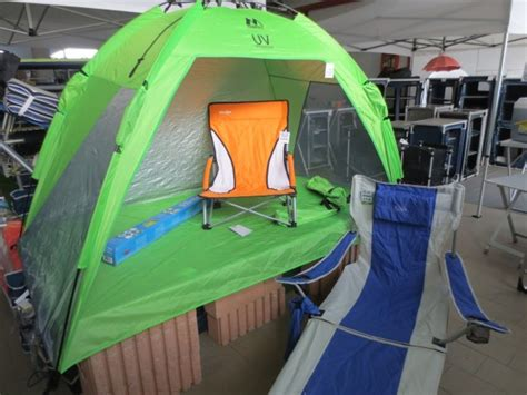 Tende Da Campeggio, Igloo , Gazebo Spiaggia Cucinotti & C