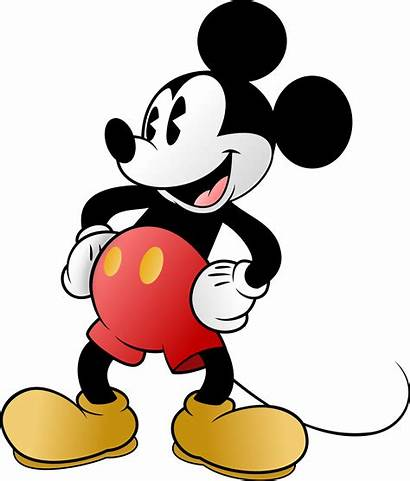 Mickey Mouse Transparent Purepng Clipart