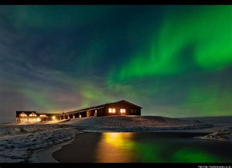 borealis 2012 solar flare could make northern