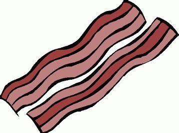 Bacon Clipart Vocabulary