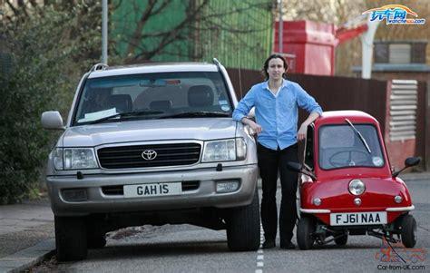 Peel P50 cars - News Videos Images WebSites Wiki ...