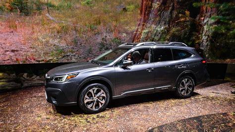 2020 subaru outback photos 2020 subaru outback turbo rating review and price car