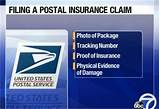 Us Postal Claim Pictures
