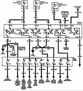 Wiring Diagram For A 1996 Ford F150