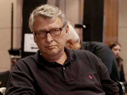 mike nichols comedy partner crossword mike nichols dialogues moving image source