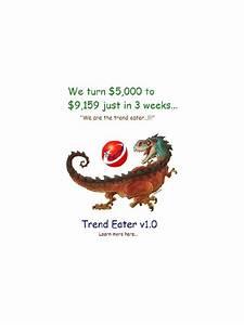 Trend Eater V1 0 Manual Guide
