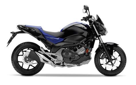 2018 Honda Nc750s Review • Total Motorcycle